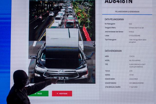 Mobil Sudah Dijual Tapi Dapat Surat Tilang Elektronik, Segera Lakukan Hal ini (2)