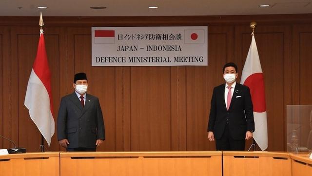 Menimbang Prospek Kerja Sama Militer Indonesia dan Jepang (145747)