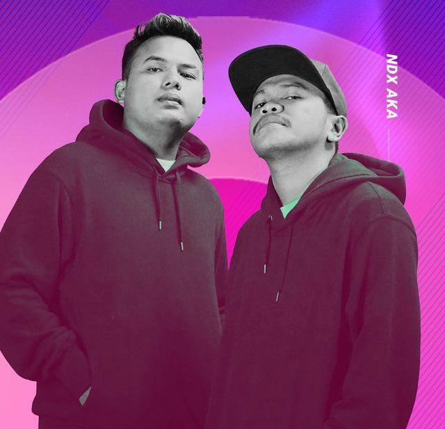 NDX AKA dan DJ Nofin Asia Ambil Bagian dalam Proyek JOOX Original Dangdut (13455)