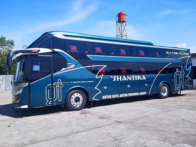 Larangan Mudik Berakhir, 7 PO Bus AKAP Umumkan Penyesuaian Tarif! (286846)