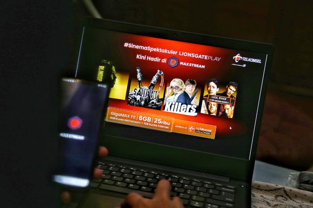 Layanan Streaming Film Lionsgate Play Hadir di Indonesia, Harga Mulai Rp 15.000 (773120)