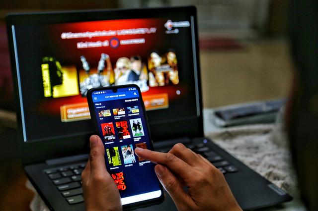 Layanan Streaming Film Lionsgate Play Hadir di Indonesia, Harga Mulai Rp 15.000 (773119)