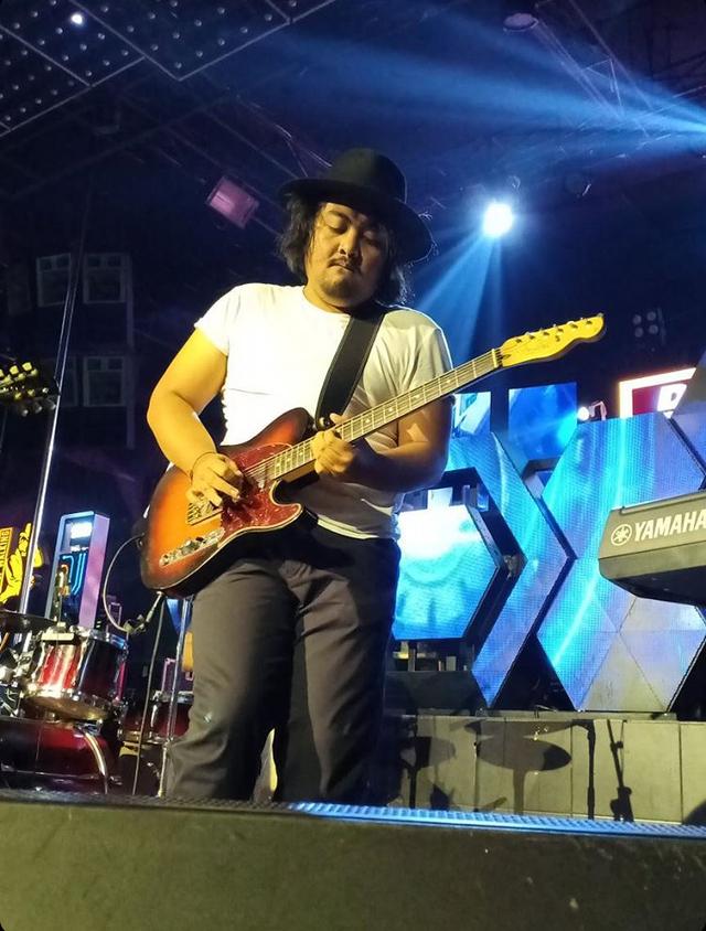 Kwartet Rock dari Bali 'MR HIT' Luncurkan Single Terbaru (9088)