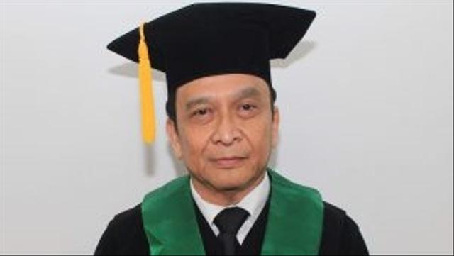 Prof Hindra: Yang Alami KIPI AstraZeneca di Sulut Karyawan, Perusahaan Gelisah (138410)
