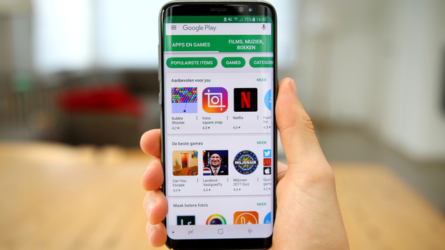 Waspada, 8 Aplikasi Android ini Mengandung Malware yang Bisa Curi Data dan Uang (342609)