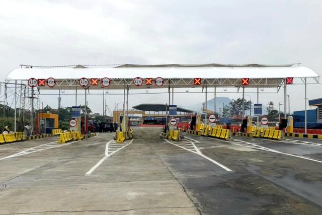 Populer: Gerbang Tol Cileunyi Akan Hilang; Uang Deposito di Bank Mega Melayang (145421)
