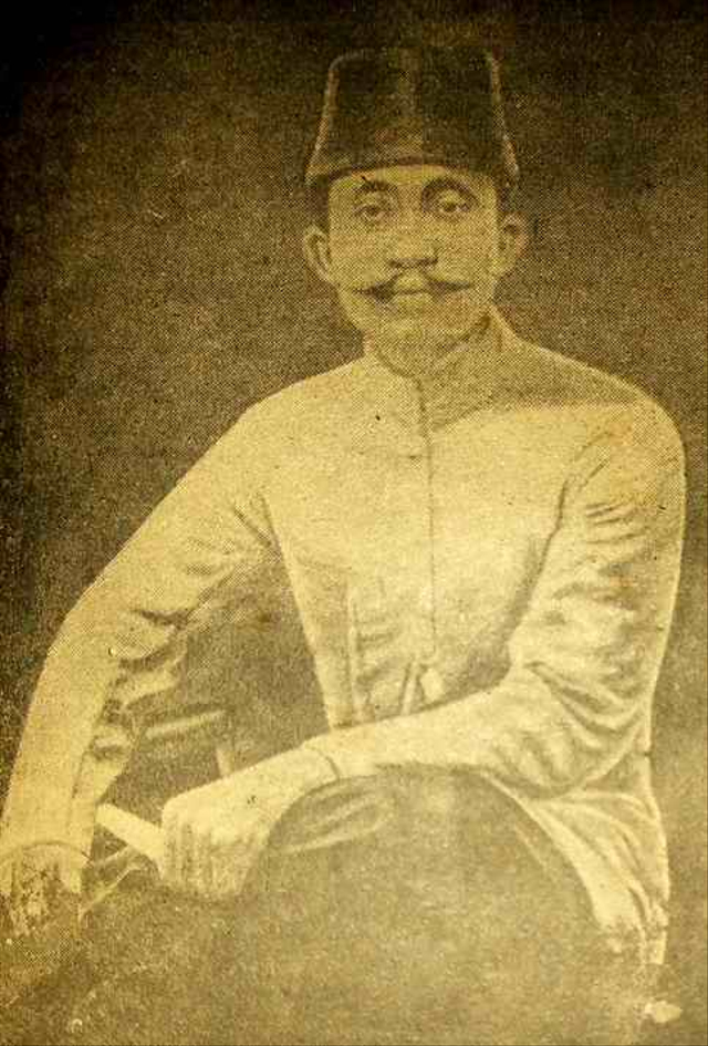 HOS Tjokroaminoto, Sang Penggerak Kemerdekaan dan Pendidikan Indonesia (2)