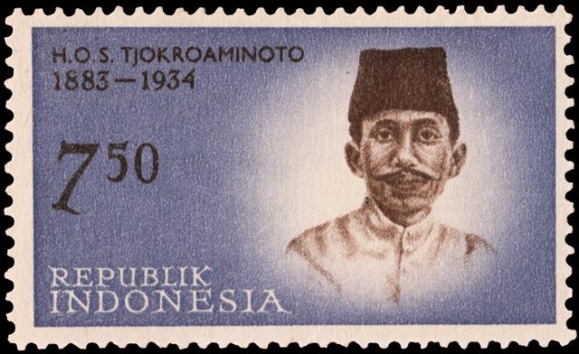HOS Tjokroaminoto, Sang Penggerak Kemerdekaan dan Pendidikan Indonesia (1)