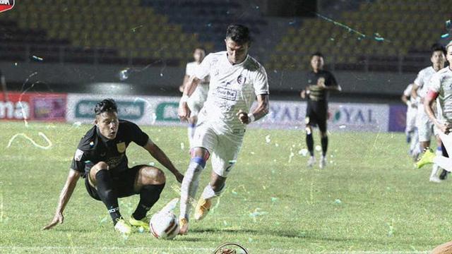 3 Pemain PSIS yang Tampik Apik saat Hantam Arema di Piala Menpora (27461)
