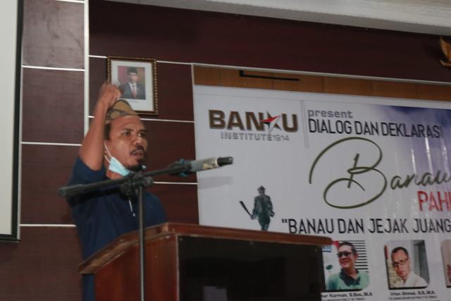 Orang Muda di Jailolo Terus Perjuangkan Kapita Banau Sebagai Pahlawan Nasional (418503)