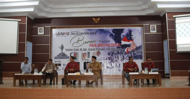 Orang Muda di Jailolo Terus Perjuangkan Kapita Banau Sebagai Pahlawan Nasional (418504)