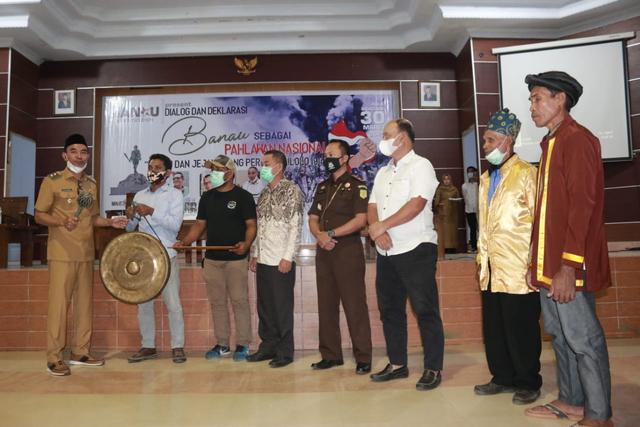Orang Muda di Jailolo Terus Perjuangkan Kapita Banau Sebagai Pahlawan Nasional (418505)