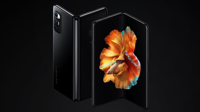 Xiaomi Rilis HP Layar Lipat Pertamanya, Mi Mix Fold: Ini Harga dan Speknya (494022)