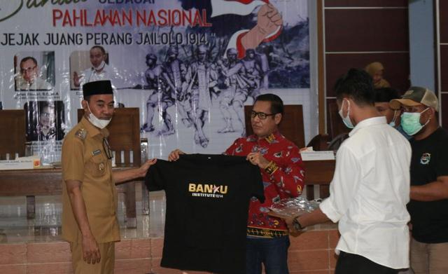 Orang Muda di Jailolo Terus Perjuangkan Kapita Banau Sebagai Pahlawan Nasional (418506)
