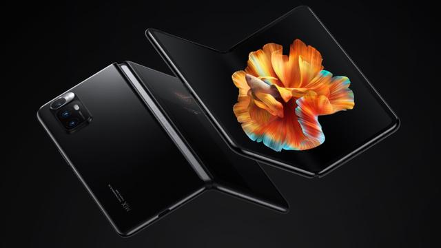 Xiaomi Rilis HP Layar Lipat Pertamanya, Mi Mix Fold: Ini Harga dan Speknya (494023)