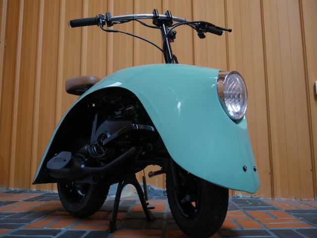 Modal Rp 15 Juta, Modifikasi Yamaha Fino Ini Dijamin Bikin Pangling! (134818)