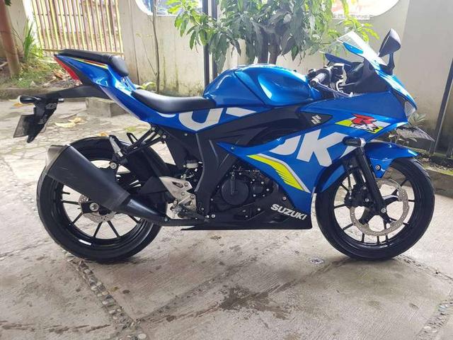 Pilihan Motor Sport Bekas, Ada yang Semurah Honda BeaT! (4041)