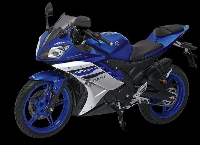 Pilihan Motor Sport Bekas, Ada yang Semurah Honda BeaT! (4043)
