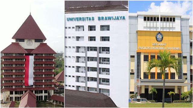 5 Kampus Favorit di SBMPTN 2020 dengan Biaya Kuliah Termurah (184750)
