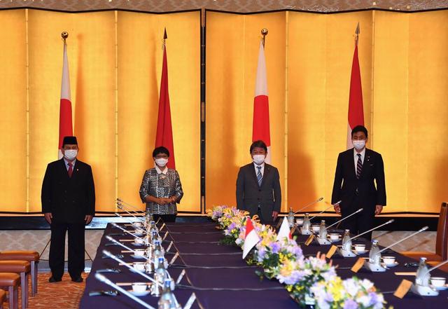 Menimbang Prospek Kerja Sama Militer Indonesia dan Jepang (145743)