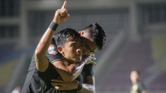 4 Pemain Timnas Indonesia yang Bisa Jadi Pembeda saat Kontra Afghanistan (25860)