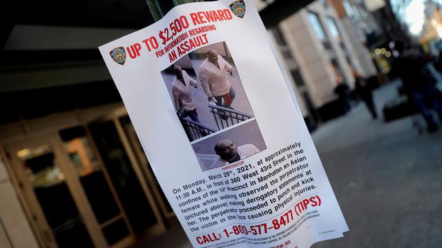 Polisi New York Tangkap Pelaku Penganiayaan Perempuan Filipina di Manhattan (17126)
