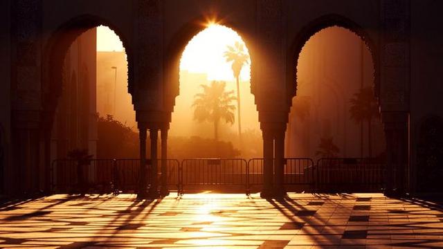 Tugas Malaikat Jibril dalam Ajaran Agama Islam yang Perlu Diketahui (14875)