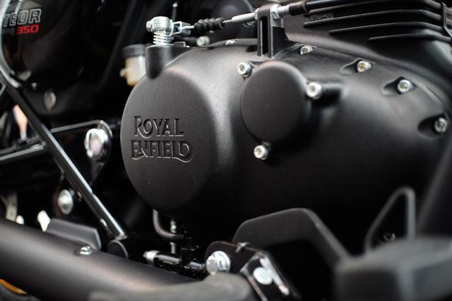 Moge Termurah Royal Enfield Bisa Tenggak Pertalite? (65595)