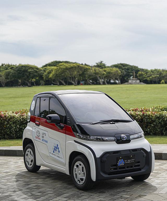 Bos Toyota Indonesia Ungkap Peluang Jual Mobil Listrik Murni! (950)