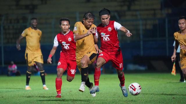 Menko PMK Puji Piala Menpora, Presiden Beri Perhatian pada Bakat Muda Sepak Bola (17870)