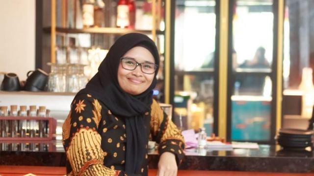 Perempuan Muda Serang Mabes Polri, Pengamat UNS: Faktor 'Salad Bar Ideologies' (86355)