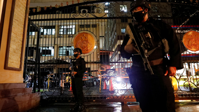 Lone Wolf Istilah Usang, Polisi Sebaiknya Tak Gunakan Julukan itu untuk Teroris (1)