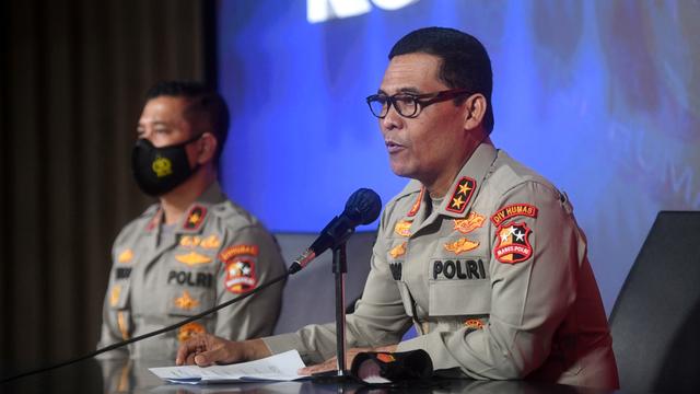 Larangan Media Internal Polri Soal Polisi Arogan, Berlaku untuk Media Eksternal? (6262)