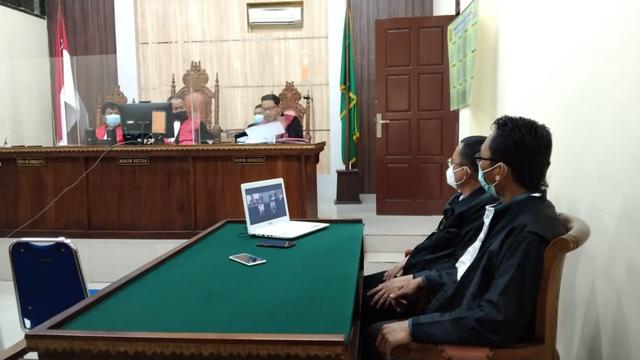 Vonis Penusuk Syekh Ali Jaber Lebih Ringan dari Tuntutan, Dijerat Pasal Ini (106274)