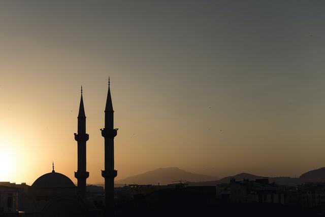Makna Bacaan Syahadat yang Perlu Dipahami Umat Muslim (356516)