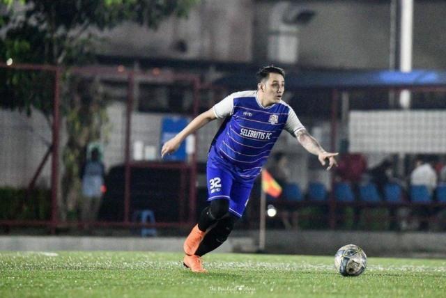 5 Pemain Selebritis FC Ini Layak Diberi Peluang Perkuat Rans Cilegon FC (30039)