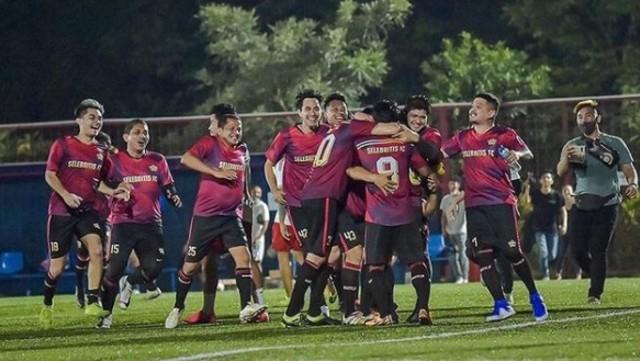 5 Pemain Selebritis FC Ini Layak Diberi Peluang Perkuat Rans Cilegon FC (30034)