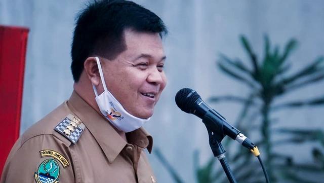 KPK Geledah Rumah Kerabat Bupati Bandung Barat Aa Umbara (253492)