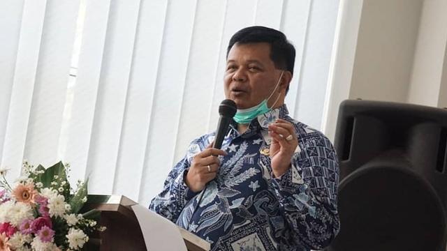 Ridwan Kamil soal Bupati Bandung Barat Tersangka Terkait Bansos: Lukai Hati Kami (60458)