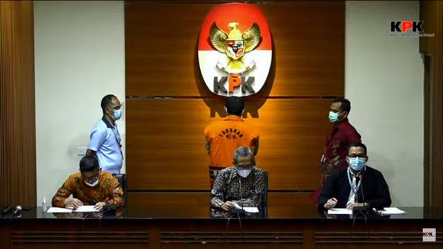 Mangkir Panggilan KPK karena Sakit, Bupati Bandung Barat Dirawat di RS Advent (419779)