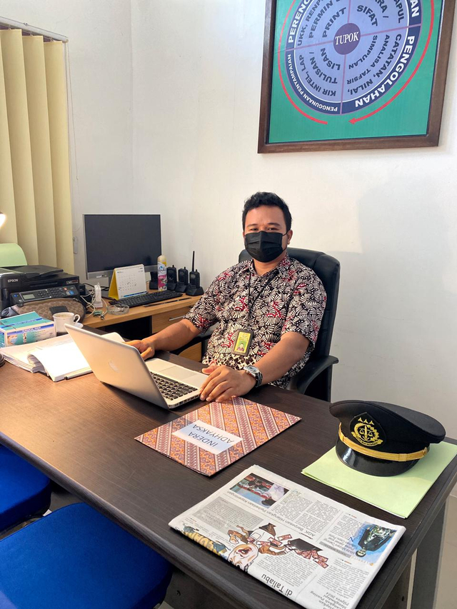 34 Kepala Desa di Halmahera Selatan Penuhi Panggilan Kejaksaan (207374)