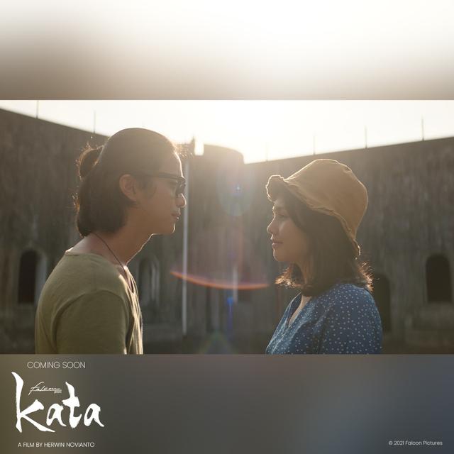 Film Kata Rilis First Look Perdana di Kwikku Fest 2021 (129714)
