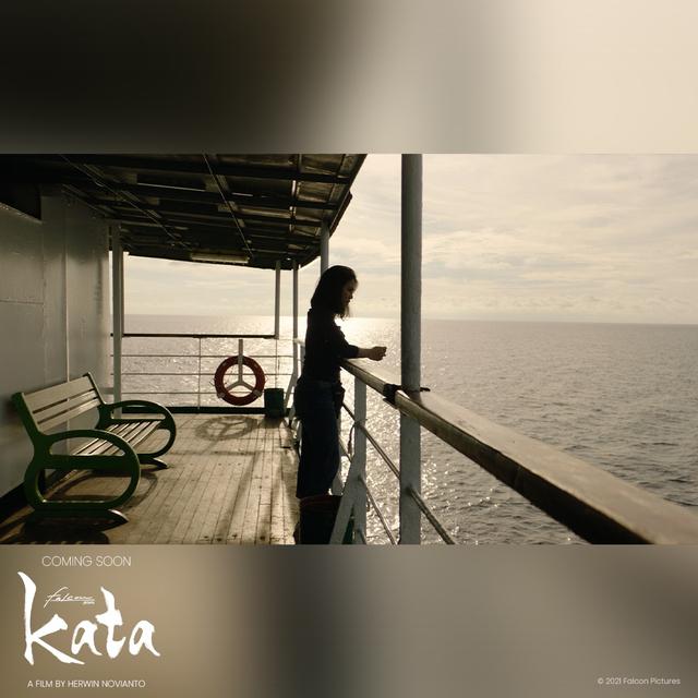 Film Kata Rilis First Look Perdana di Kwikku Fest 2021 (129713)