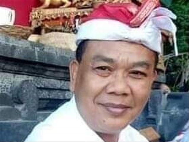 Terpapar COVID-19, Politisi PDIP Bali I Wayan Sutena Wafat (478232)