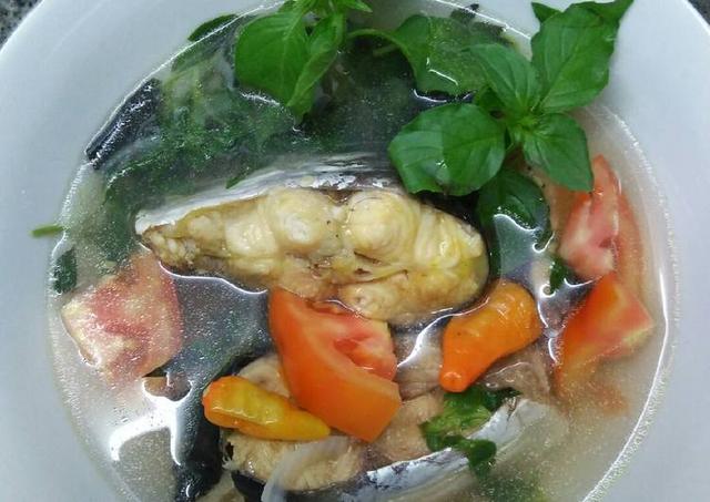Resep Sup Ikan Patin Kemangi Yang Sehat Dan Lezat Kumparan Com