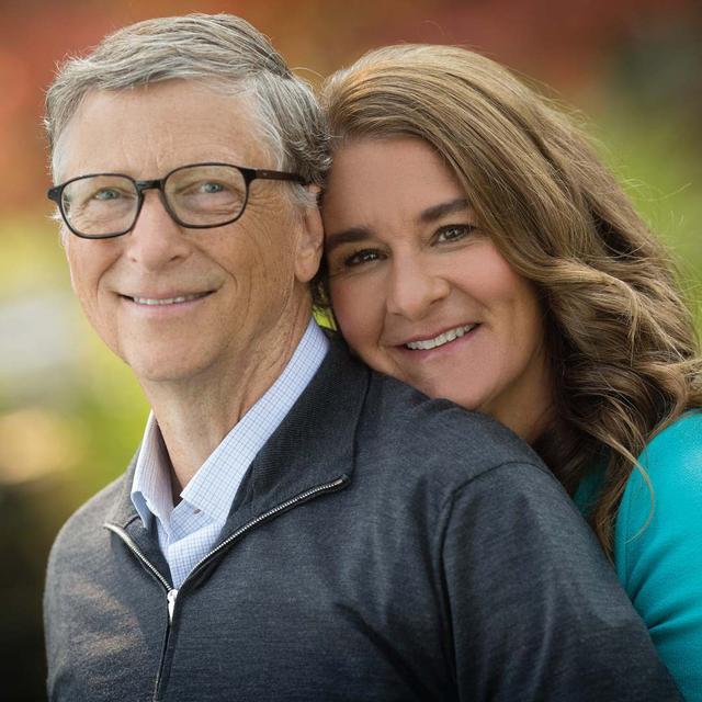 Kisah Cinta Bill Gates & Melinda, Dari Microsoft Hingga Jadi Pasangan Terkaya (96062)