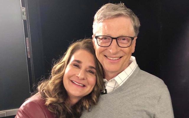 Sedih Bercerai, Bill Gates Menyesal Pernah Dekat dengan Predator Seks Anak (54682)