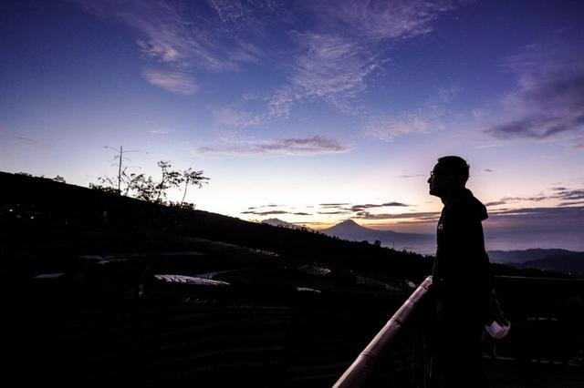 Sandiaga Uno Saat Pertama Kali Menginap di Nepal van Java: Pemandangannya Epik (156667)