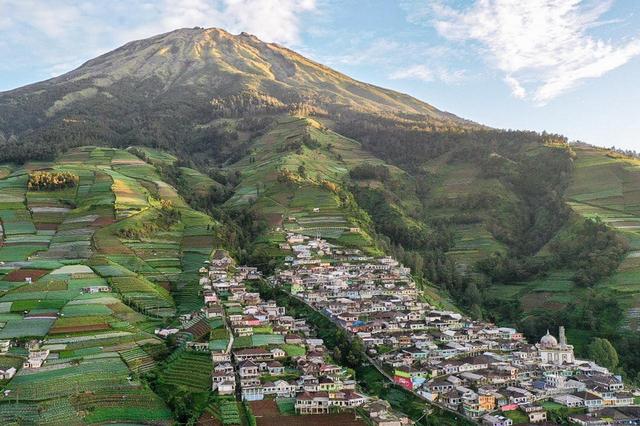 Nepal Van Java di Magelang Tutup Sepekan Selama Libur Lebaran 2021 (284097)