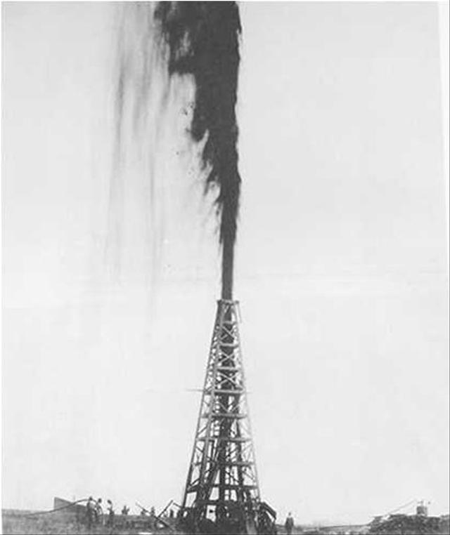 Spindletop: Titik Awal Sejarah Industri Sumur Minyak Terhebat di Amerika Serikat (262525)